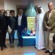 Lentini in missione negli UAE, 11-12 dicembre 2018