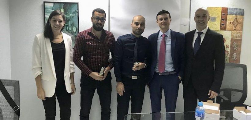 Purak negli UAE