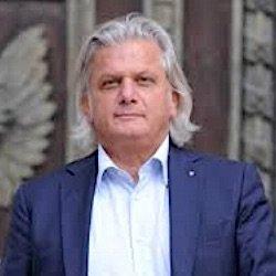 SILVANO MARTINOTTI, Vice-Presidente