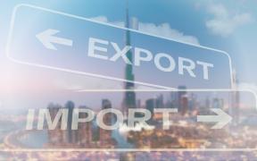 Regolamentazione per l'importazione e re-export del settore agroalimentare