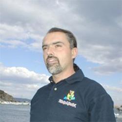 Cap. RAFFAELE ROGNONI, Consigliere - General Manager, Portofino Marine Services LLC