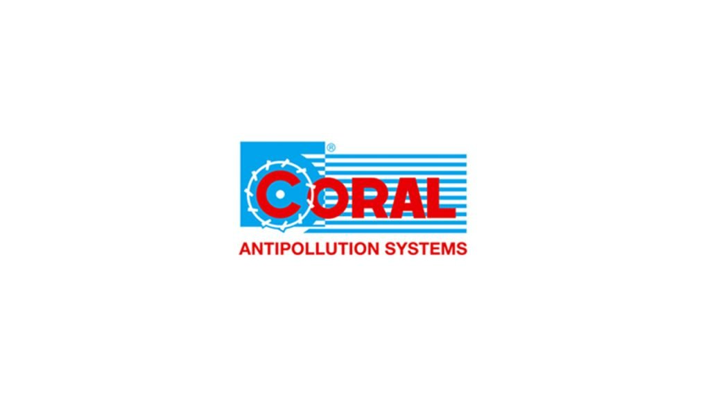 Coral Antipollution System