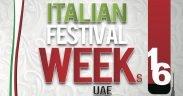 Italian Festival Weeks 2016