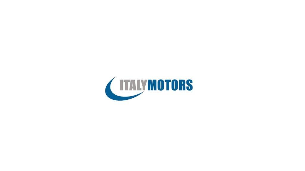 Italy motors