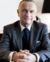 Mauro Marzocchi, Secretary General
