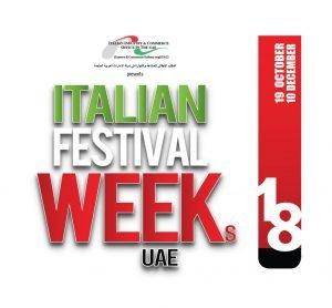 italian festival weeks 2018