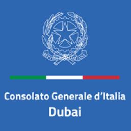 Consolato Generale d'Italia a Dubai