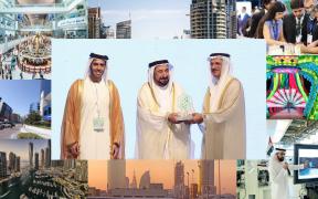 Gli EAU guidano gli IDE verso settori non petroliferi