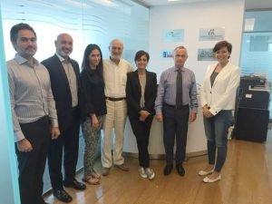 Plamac & SmartFences in missione negli Emirati - 7 e 8 OTTOBRE 2018