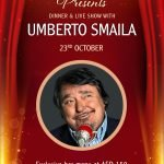 Umberto Smaila Luigia