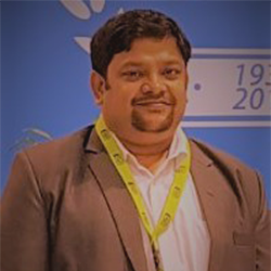 UMESH NAIR, MEP (mechanical, electrical and piping) engineer