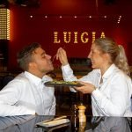 aperitivo milanese - Luigia