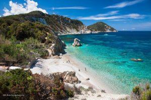 Isola d'Elba, Toscana
