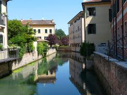 Discovering Treviso