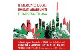 Il mercato degli EAU e l'impresa italiana