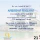 Aperitivo Italiano Il Faro