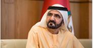 "Sheikh Mohammed bin Rashid Al Maktoum rilascia il documento ufficiale ""The Fifty-Year Charter"""