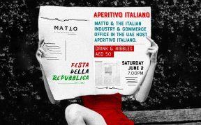 Aperitivo Italiano @ Matto