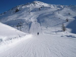 10 places to go skiing