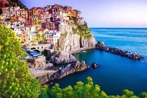 Italy's fabulous five: what to see
