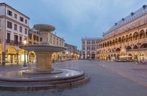 Venezia la Bella e Padova sua Sorella
