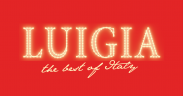 Luigia - The Best of Italy