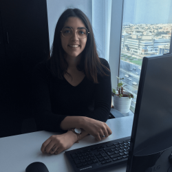 MARTA VERONESE, Business Analyst Assistant