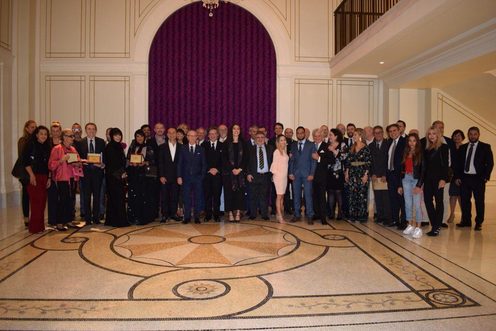 Assemblea Generale IICUAE - 24 Marzo 2019