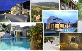 Dreaming of...Italian Villas
