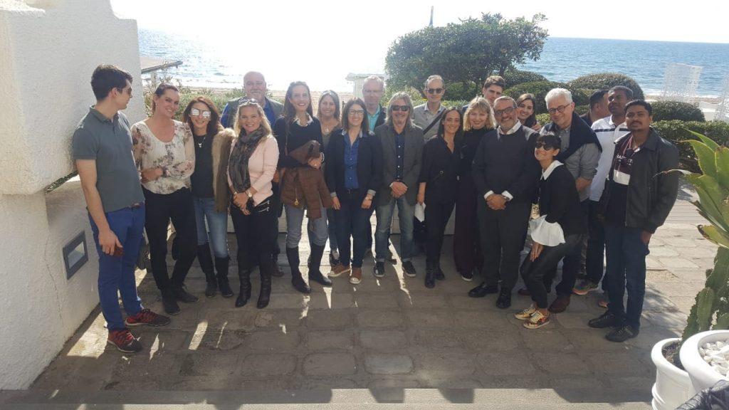 Camera di Commercio di Latina Outbound