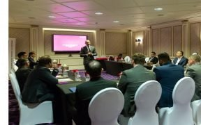 Ariston - Evento distributor