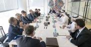 Emirati Arabi Uniti, l'Italia promuove startup e innovazione