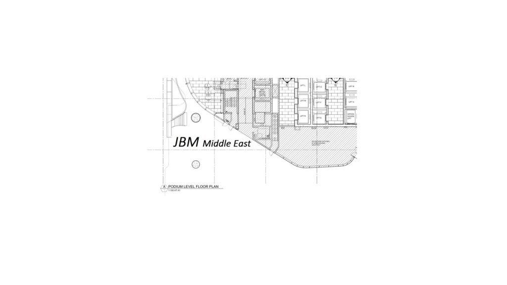 JBM Holding