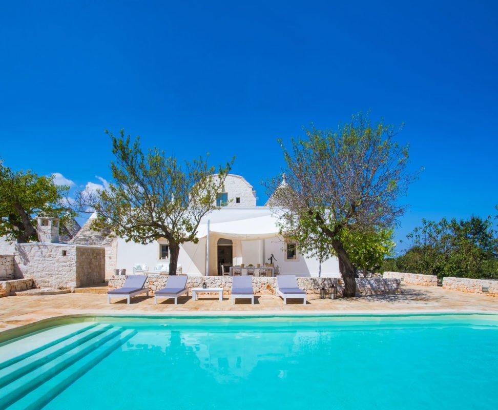 Dreaming of...Italian Villas