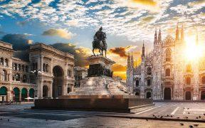 EAU: Quali opportunita' per le imprese italiane - Milano, 29 Maggio 2019