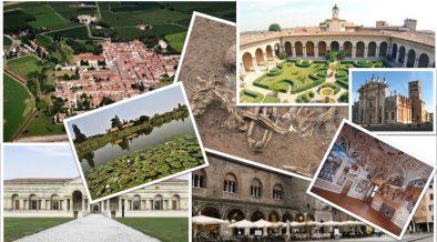 Symbol of Renaissance: Visiting Mantova