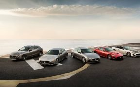 Maserati: this Ramadan, drive to what matters most.