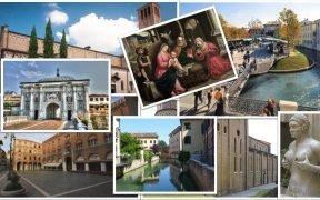 Treviso: dove sule e cagnan s'accompagna