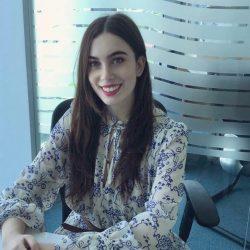 LAURA NIFOSI', Conferences and Seminars Manager