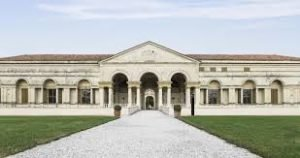 Symbol of Renaissance: Visiting Mantova