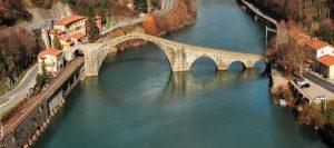 Discover Italian bridges
