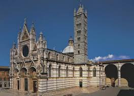 One day in Siena!