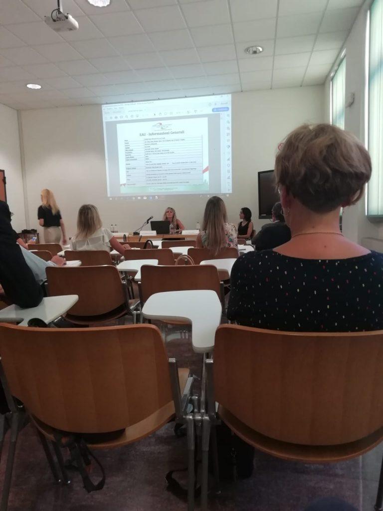 Il Sistema Giuridico negli EAU- Udine, 4 Luglio 2019