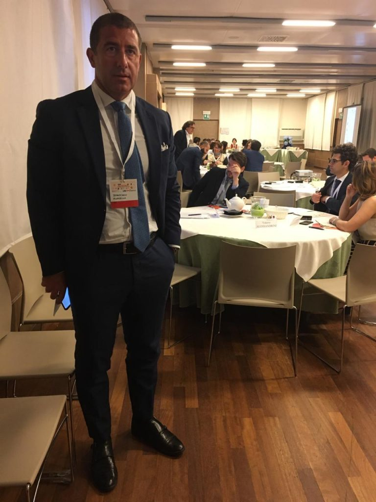Business Breafast: Destinazione Emirati Arabi Uniti, Unione Industriali Torino