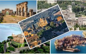 Discover 5 easy day trips from Rome!