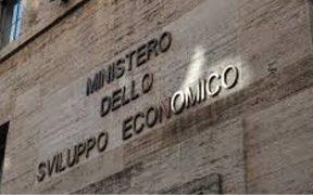 Riunione preparatoria VI Commissione mista EAU-ITALIA