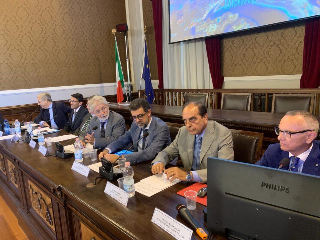Dubai Expo 2020 ed il Mercato negli EAU - Catania, 8 Luglio 2019