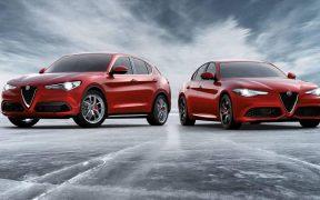 FCA/Alfa Romeo incontrano la CCIE Dubai