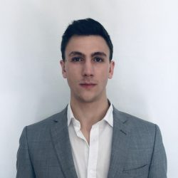 FILIPPO MEZZALIRA, Conferences and Exhibitions Manager Assistant