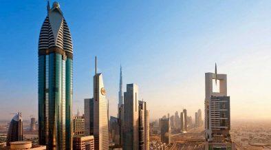 Gli EAU tra le cinque economie piu' competitive del mondo